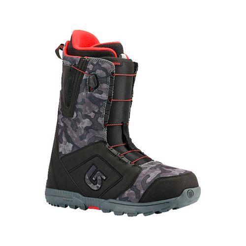 Botas-Snowboard-Burton-Moto-2017-Hombre-USA-7.5---ARG-39.5---CM-25.5-Black---Camo