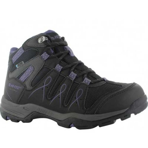 fb1b2e4edee Zapatillas-Hi-tec-Montevideo-WP-Dama-Black-Charge- Zapatillas Hi tec  Montevideo WP Impermeable Mujer ...