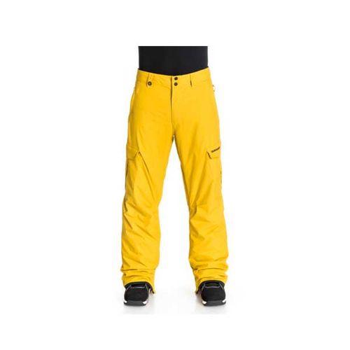 Pantalon-Quiksilver-Mission-Printed--Hombre--M-GLP0-Olive-Oil