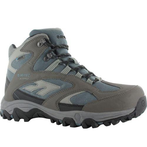 Bota-Hi-tec-Lima-Sport---Hombre-WP-Dark-grey--G-Blue--Cool-Grey-EUR-40---ARG-39.5---CM-25.5