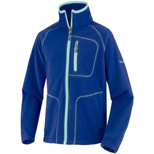 Campera-Columbia-Fast-Trek---Niño---Niña---Light-Grape-XXS
