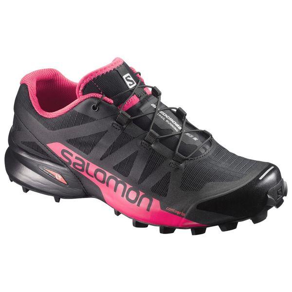 salomon zapatillas trail running mujer nuevas