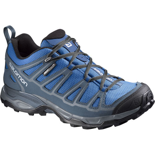 Zapatillas-salomon-X-Ultra-Prime-CS-WP-Waterprof--Hombre--379217deep-water-Late-blue-UK-7.5---ARG-40---CM-26