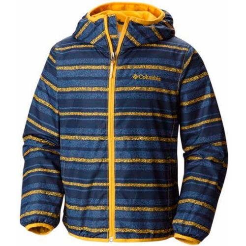 Campera-Columbia-Pixel---Junior--XXS-StingerStriper