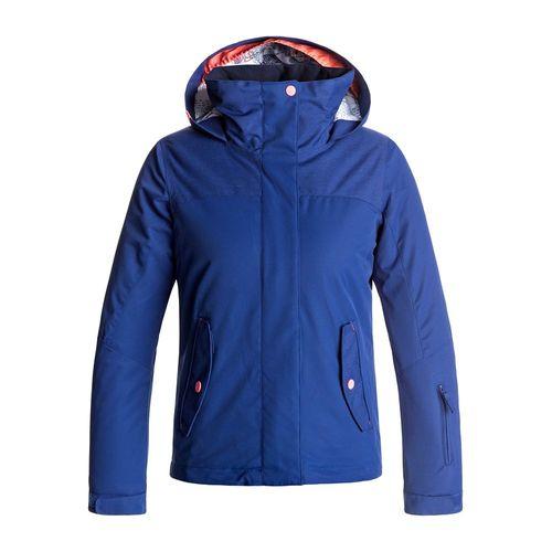 Campera-Snowboard-Roxy-Jetty-Solid-Niñas-BYB0-Sodalite-Blue--XS