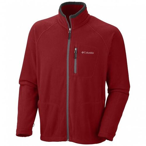 -Campera-de-Polar-Columbia-Sportswear-Fast-Trek™-II--Hombre--L-Rocket