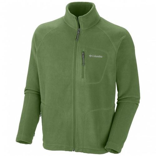 -Campera-de-Polar-Columbia-Sportswear-Fast-Trek™-II--Hombre--S-Dark-BackCountry