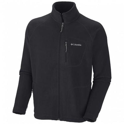 -Campera-de-Polar-Columbia-Sportswear-Fast-Trek™-II--Hombre--S-Black
