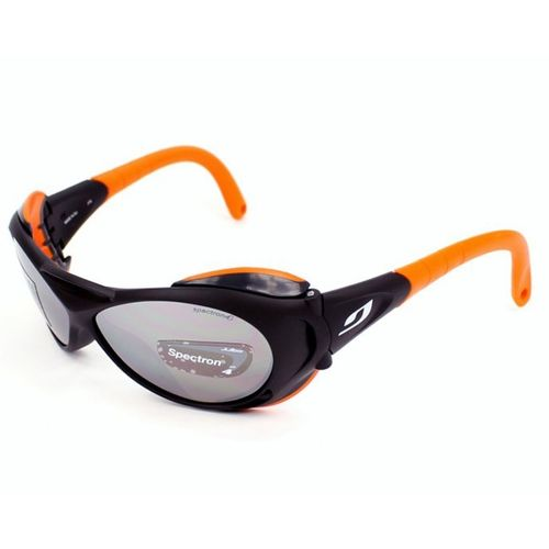 Lentes-de-sol-Julbo-Explorer-Categoria-SPE-4-Noir-Soft-Orange