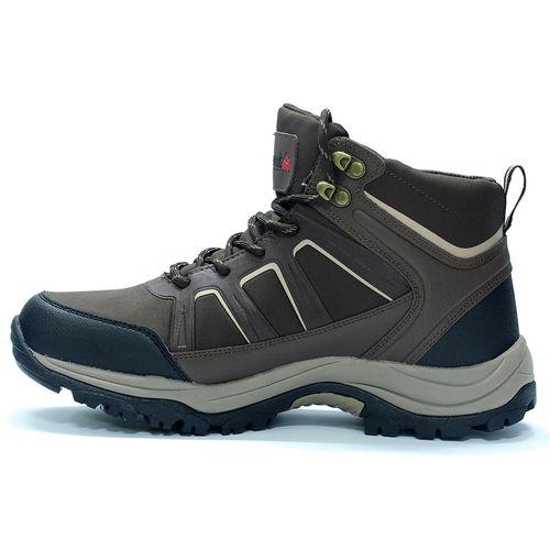 Botas-Nexxt-X-trail--Hombre--Impermeable-Trekking-Brown-EUR-41---ARG-40---CM-26