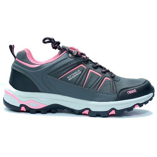 Zapatillas-Nexxt-Proshell--Dama---Impermeable-Trekking-EUR-37---ARG-36---CM-23-Grey-Coral