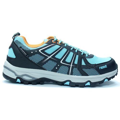 Zapatillas-Nexxt-Adventure--Dama---Impermeable-Trekking-EUR-35---ARG-34---CM-21-Black---Blue
