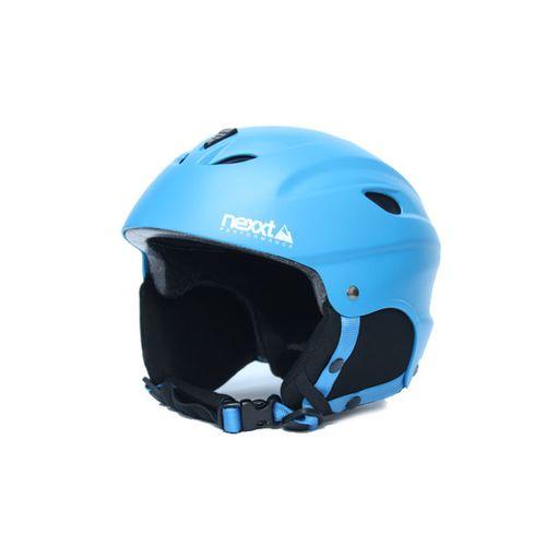 Casco-Nexxt-Franklin--Black-Ski-sonowboard-Unisex-Matt-Sky-S