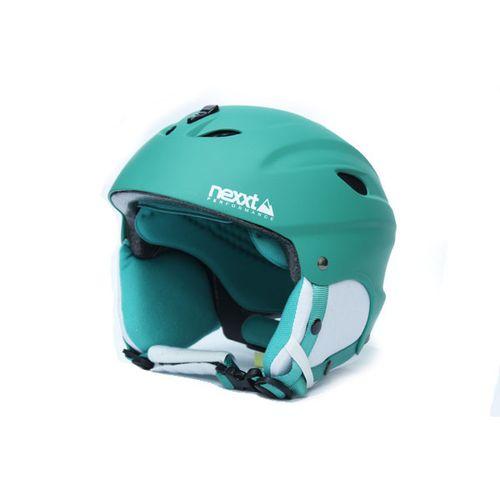 Casco-Nexxt-Franklin--Aqua-Ski-sonowboard-Unisex-Matt-Aqua-M