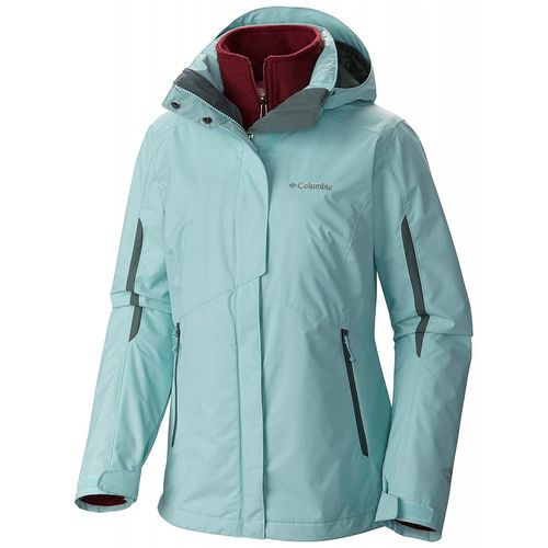 Campera-Columbia-Bugaboo-Dama-325-Spray---Miami-S