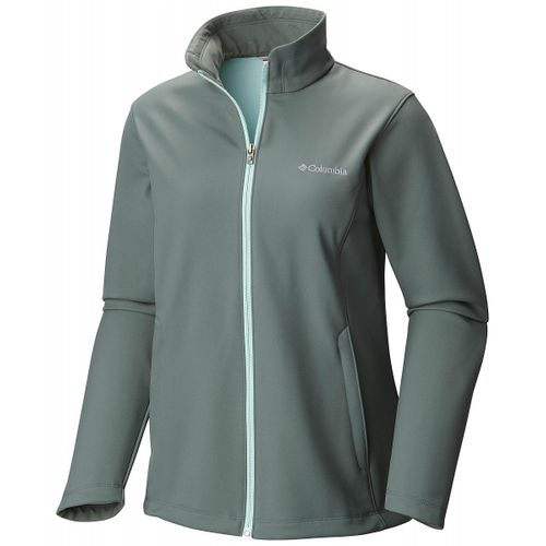 Campera-Columbia-Softshell-Kruser--Dama--POnd-Spray-XS