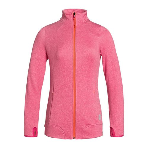 Buzo-Roxy-Iced-Out--Full-Zip--Dama--M-MNAH-Azalea-Heather