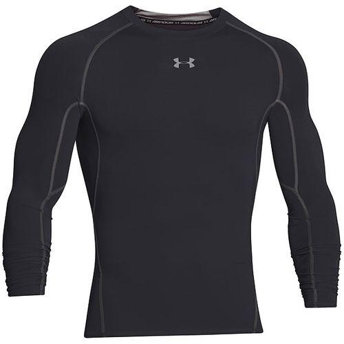 Remera-Under-Armour-ColdGear®--Long-Sleeve-Compression--Hombre--M-Black