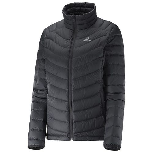 Campera-Salomon-Halo-Down---Dama--Termica-Invierno-Pluma-383016-Black-XL