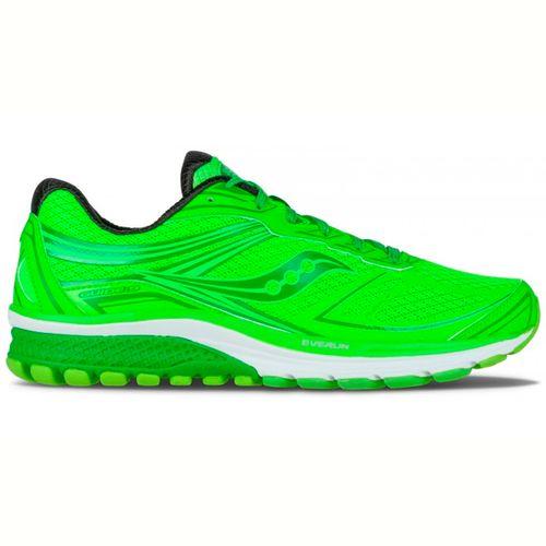 Zapatillas-Saucony-Guide-9-Running-Hombre---Pronador-Lime-USA-10---ARG-42.5---CM-28