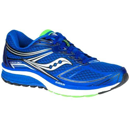 Zapatillas-Saucony-Guide-9-Hombre-Blue--Slime--Black-USA-11---ARG-44---CM-29