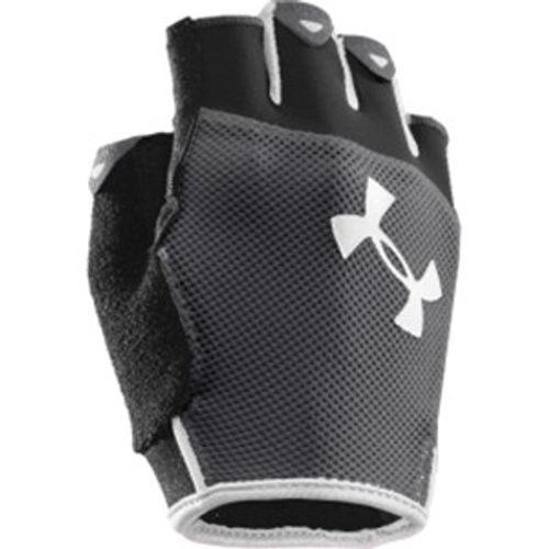 Guante-Under-Armour-Trainer--Dama--XL-Negro---Gris