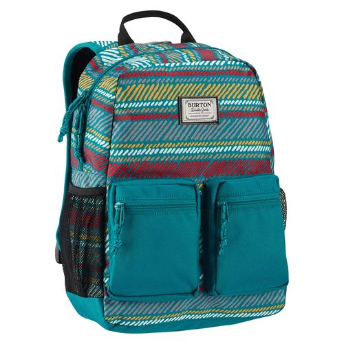 -Mochila-Burton-Youth-Gromlet-Pack-Escolar-Niños-Paint-Stripe-Printed