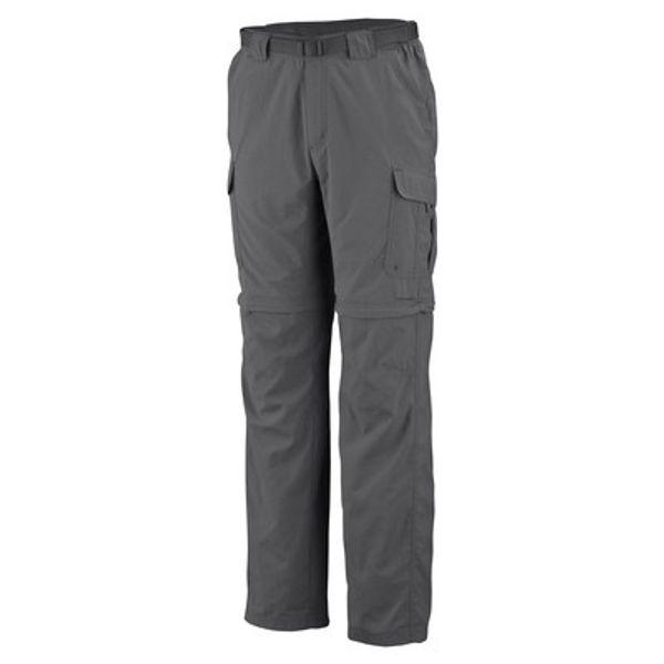 Pantalón Columbia Silver Ridge Desmontable (Hombre ...