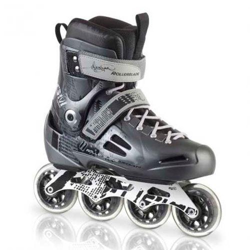 Patin-Rollerblade-Fusion-84--Unisex--Dark-Grey-CM-24.5---ARG-37.5---EUR-385