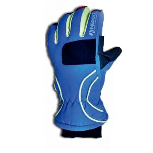 Guantes-Nexxt-Frosty-Junior-Ideal-para-ski-Snowboard--14-Blue-Aruba