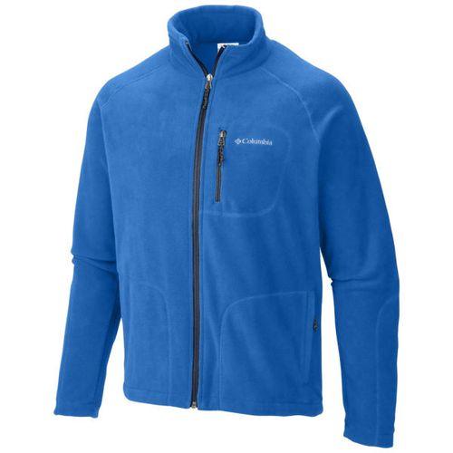 -Campera-de-Polar-Columbia-Sportswear-Fast-Trek™-II--Hombre--XXL-Hyper-Blue