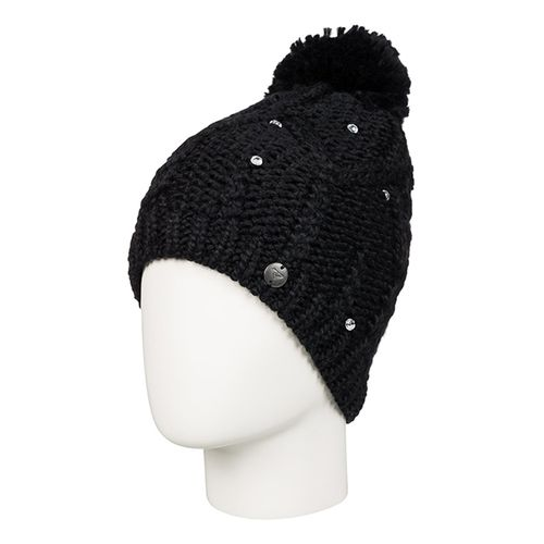 Gorro-Roxy-Shooting-Star-KVJ-Black