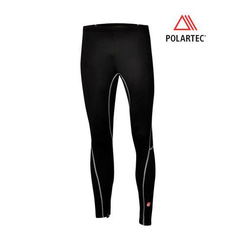 Pantalon-Termico-Ansilta-Ergo-II--Polartec-®--Power-Stretch-Hombre-S-Negro