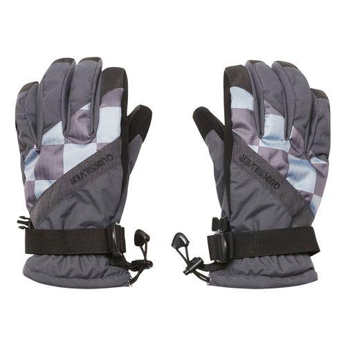 Guantes-Snowboard-Quiksilver-Meteor--Hombre--M-KVK-Caviar