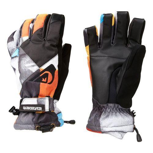 Guantes-Snowboard-Quiksilver-Meteor--Hombre--L-BNL-Varios