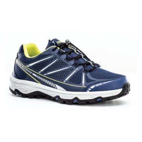 Zapatillas-Nexxt-Endurance-Pro--Hombre---Impermeable-Trekking-Blue-Lime-EUR-42---ARG-41---CM-26.5