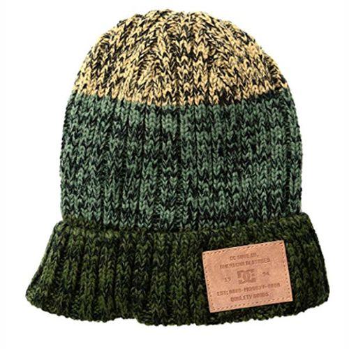 Gorro-DC-Iva-Cuff--Verde
