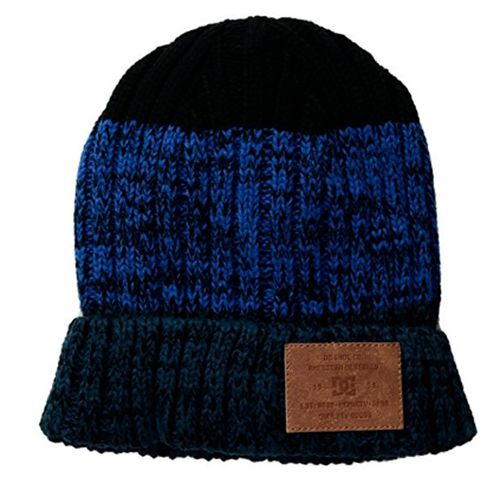 Gorro-DC-Iva-Cuff--Azul