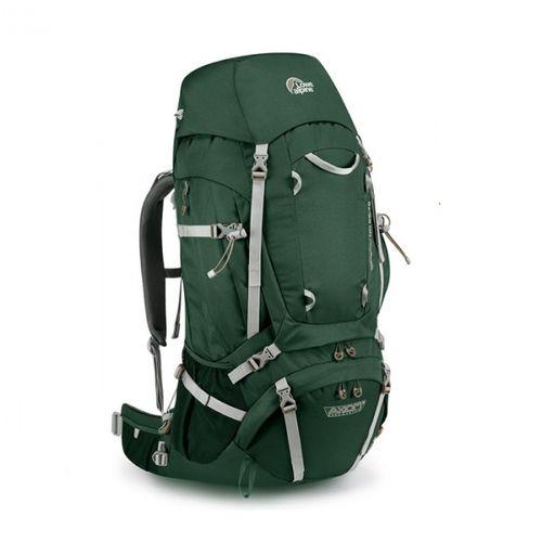 Mochila-Lowe-Alpine-Diran--65-75---Alpinismo---Trekking-Crocodrile-green
