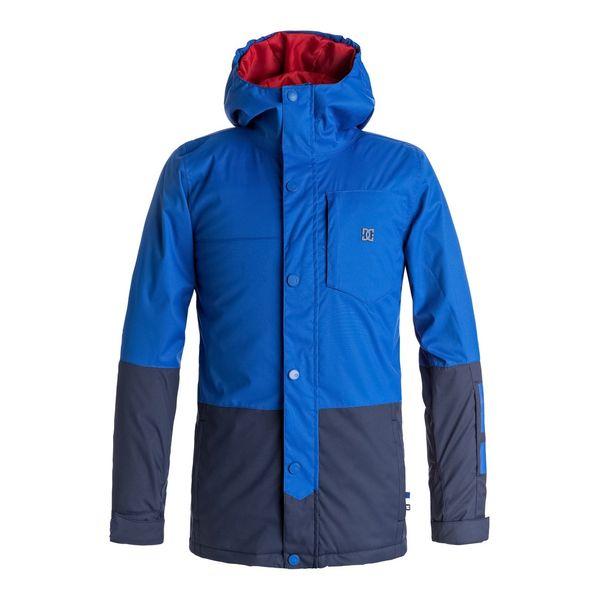 36f0ccba7 Campera DC Defy Impermeable de nieve Niños - BQR0 Nautical Blue ...