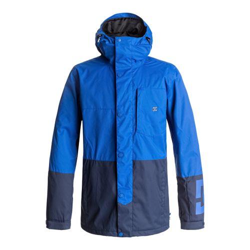 Campera-DC-Defy--Impermeable-de-nieve-Hombre-S-BQR0-Nautical-Blue