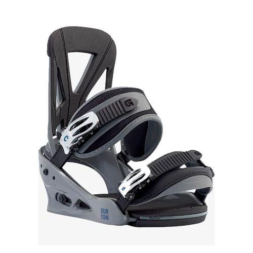 Fijaciones-de-Snowboard-Burton-Custom-2017-Hombre-Greyshark-L---USA--10---ARG--43---CM--28