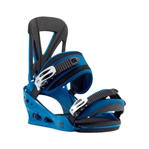Fijaciones-de-Snowboard-Burton-Custom-2017-Hombre-Blue-S---USA-6-8---ARG-37-40---CM-24-26-