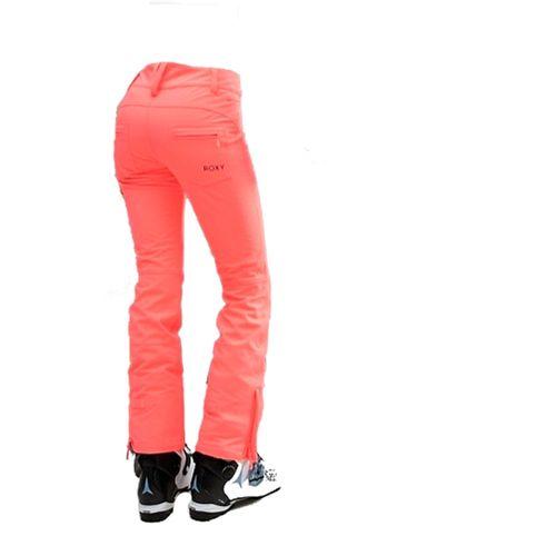 Pantalon-Roxy-Creek-Mujer-Impermeable-respirable--MKN0-Naon-Graphefrut-L