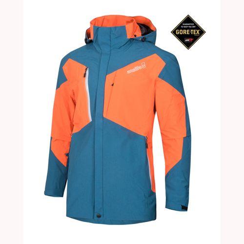 Campera-Ansilta-Slalom-2-GTX--2C-Hombre-XL-Azul-Naranja