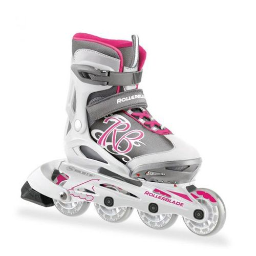 Rollers-Rollerblade-Comet-G---Niñas-Extensibles-white-Pink-CM-18.5