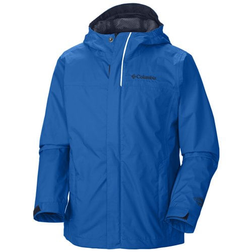 Campera-Columbia-Watertight---Junior--XXS-Hyper-Blue