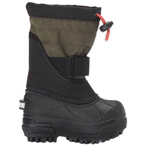 Bota-Columbia--Powderbug-Plus-II-Impermeables-pre-ski-Niños-011-Black-Spicy-USA-7---ARG-37---CM-25