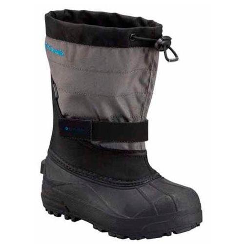 Bota-Columbia--Powderbug-Plus-II-Impermeables-pre-ski-Niños-011-Black-Spicy-USA-3---ARG-33---CM-21