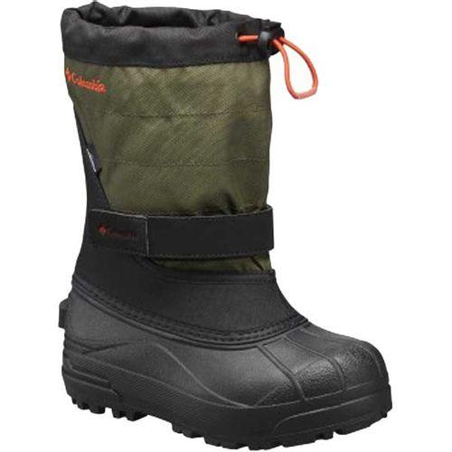 Bota-Columbia--Powderbug-Plus-II-Impermeables-pre-ski-Niños-011-Black-Spicy-USA-1---ARG-31---CM-19